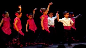 flamenco_kinder