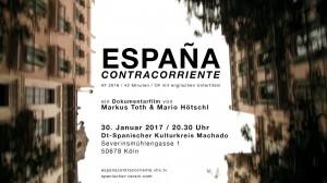 EspañaContracorriente